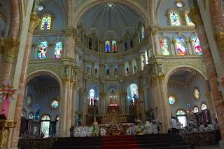 Nhà thờ Bùi Chu và Công giáo Việt Nam