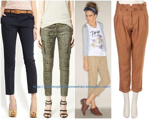 Pantalones De Pantalones Cintura De Zara Alta B0RTq