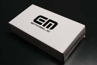 GP01用大容量バッテリーが届いた