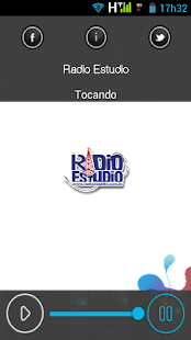 Rádio Estúdio- screenshot thumbnail