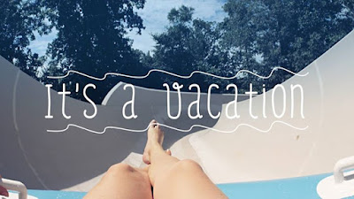 Its a staycation or a vacation Its relaxation or an adventure Its