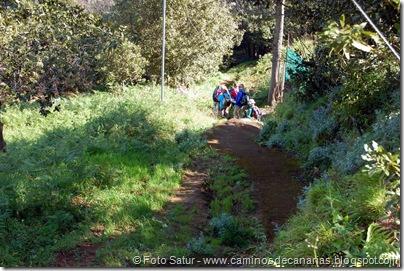 5427 La Laguna-Vueltas Acero-Firgas