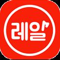 무료음악 mp3 다운  - 레알뮤직 icon
