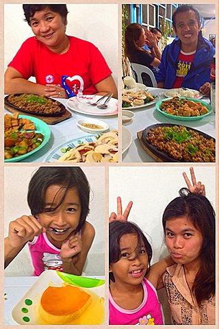 Mila's Tokwa't Baboy & Sisig1