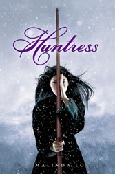 Huntress (Ash) - M. Lo