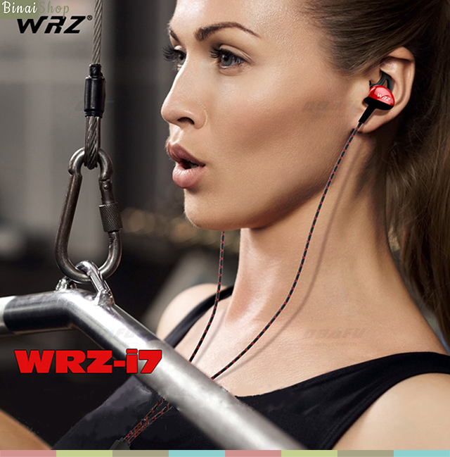 WRZ i7