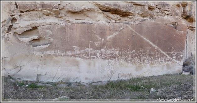 EFP-White River Canyon Amphitheater Panel