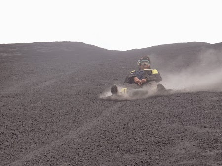 29. Volcano boarding - Cerro Negro.JPG