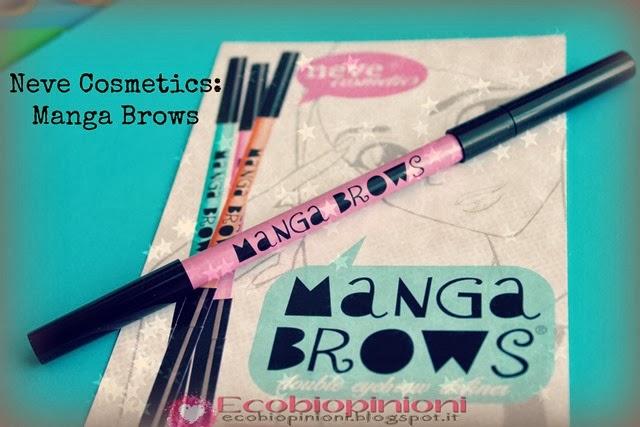 manga brows