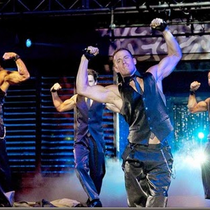 "Original Cast Returns to ""Magic Mike XXL,"" Now in Production"