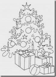 colorear navidad  jugarycolorear(13)