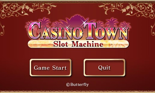 CASINO TOWN - Slot Machine - screenshot thumbnail