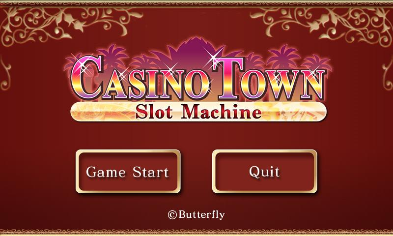 CASINO TOWN - Slot Machine - screenshot
