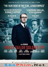 Tinker , Tailor, Soldier