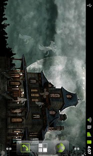 Halloween Ghosts - screenshot thumbnail