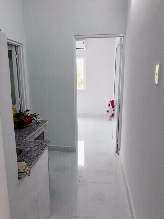 Chính chủ cần bán gấp nhà cấp 4 hẻm 1205 Huỳnh Tấn Phát, Phường Phú Thuận, Quận 7 006