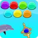 Awesome Bubble Blaster Games icon