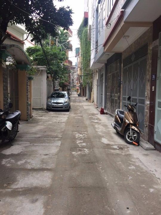 Bán nhà hẻm Hoàng Hoa Thám Phú Nhuận Sài Gòn 008