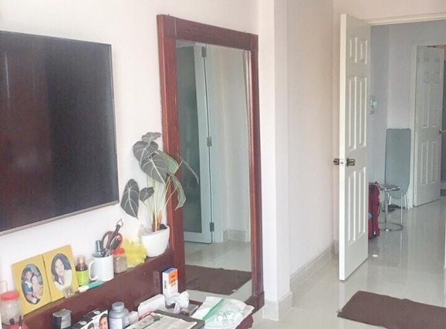 Nhà 1 trệt 1 lầu Mặt Tiền Hẻm đường Lý Thánh Tông Quận Tân Phú 03