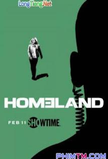 Tổ Quốc :Phần 7 - Homeland :Season 7
