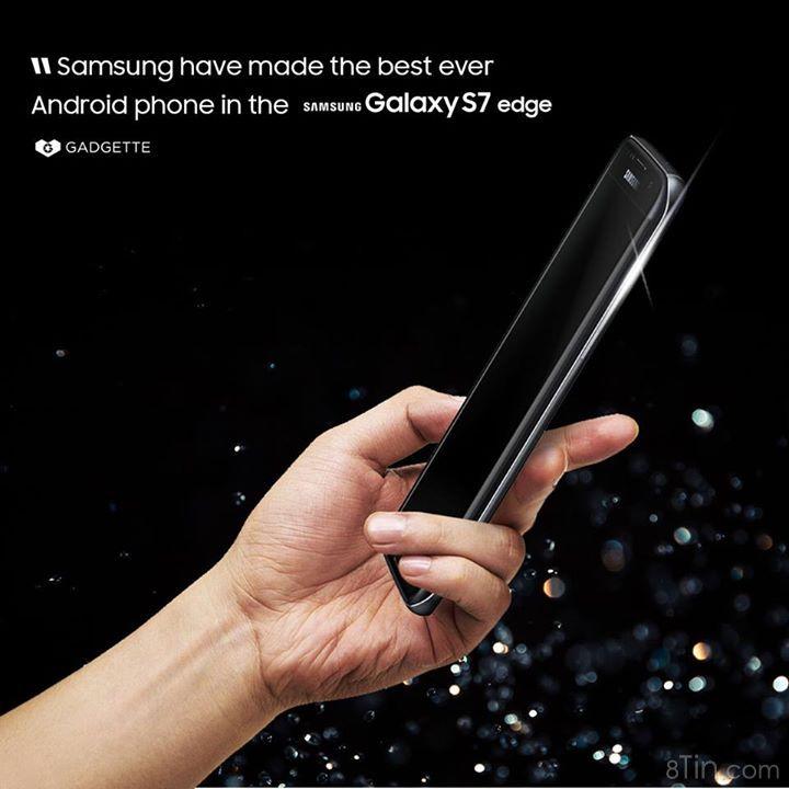 """Tạp chí công nghệ Gadgette khẳng định """"Chiếc điện thoại Android tốt"""