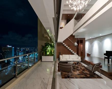 vivienda-de-lujo-apartamento-duplex-arquitectura-moderna