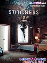 Kí Ức Phá Án 1 - Stitchers Season 1
