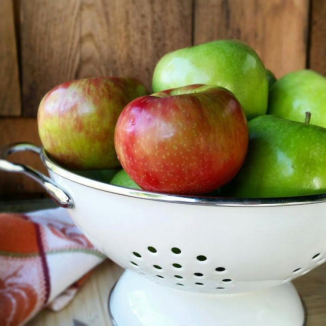 Apples for Apple Butter