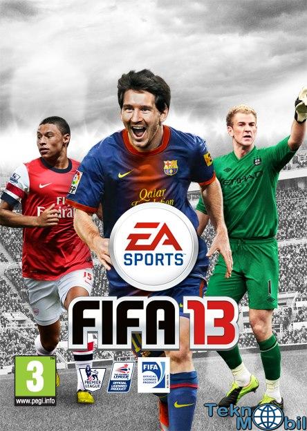Fifa 2013 Full