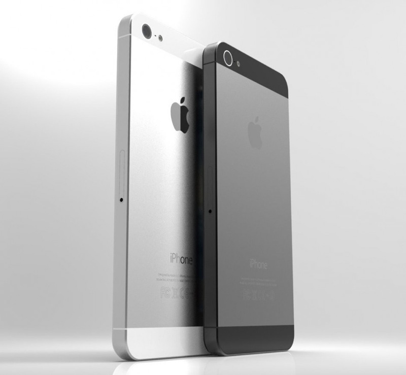 292993 apple iphone 5 rumors 800 starting price fat chance