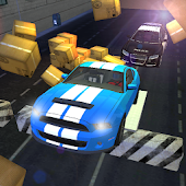 Super Police Hot Chase 2015