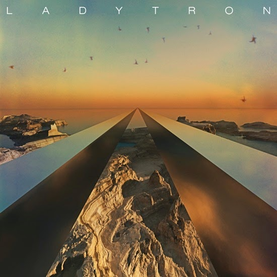 Ladytron - 2011 – «Gravity The Seducer»