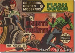 P00019 - Heroes Modernos Serie B