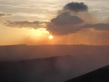 09. Apus de soare la Masaya.JPG
