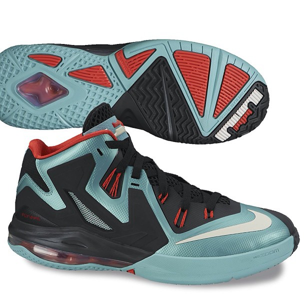 info for 1111d 41fdf hot a new nike lebron ambassador 7 for the overseas ballers sneakernews  1d031 1f3df  new arrivals nike air max ambassador vi 8211 catalog image  0ed88 5a02a