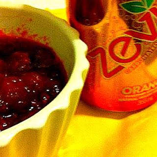 Orange Cranberry Sauce