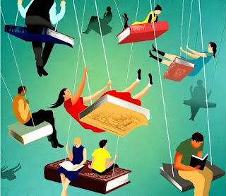 Đừng viện cớ nữa, không đọc sách không phải vì bận, đơn giản là vì bạn không thích đọc mà thôi