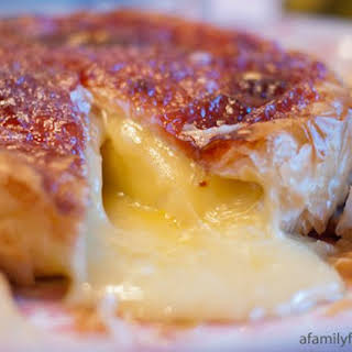 Baked Brie Without Puff Pastry Recipes.