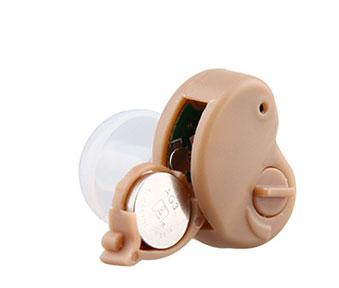 Máy trợ thính đeo trong tai