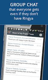 Communication for Groups Screenshot 3
