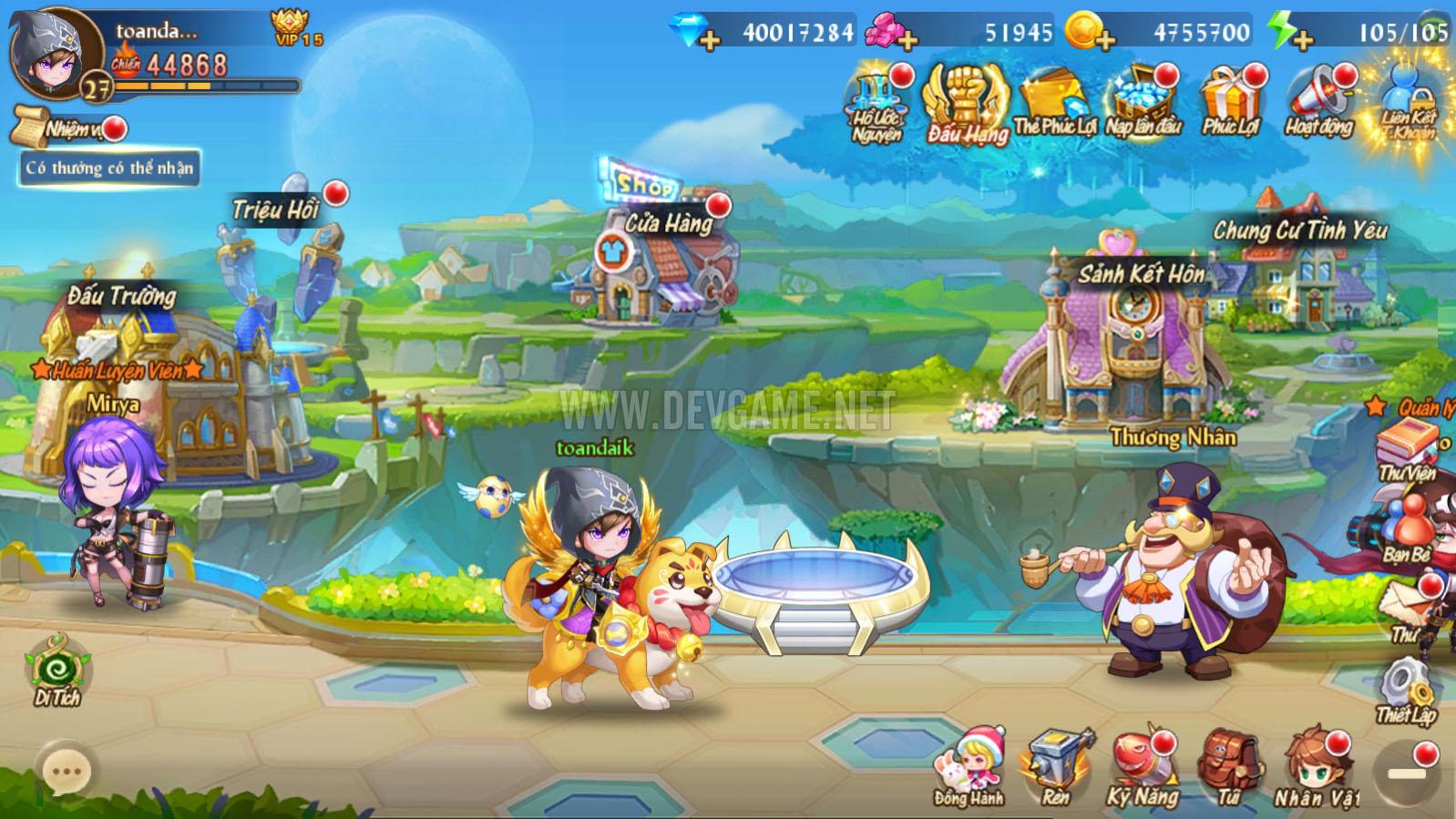 Server Mobile Game GunPow Mobi | DevGame.Net - Cung cấp và cài đặt game  server, Server Client Game, Server Webgame, Server Mobile Game, Kiếm Thế  Offline - Kiếm Thế Private | Download
