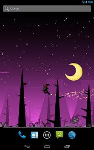 Little Witch Planet LW - screenshot thumbnail