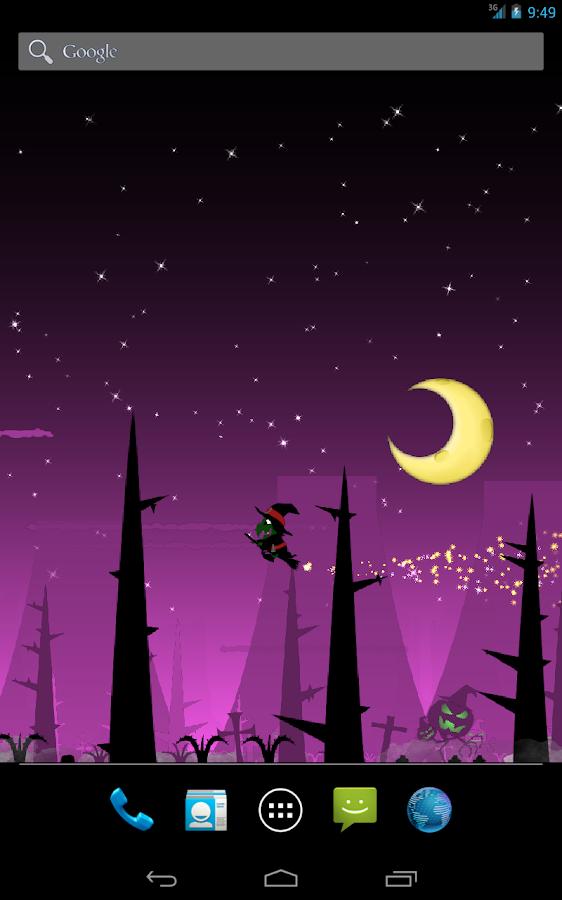 Little Witch Planet LW - screenshot