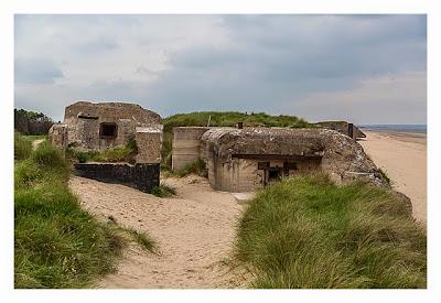 Westliche Landungsstrände - Bunker WN10