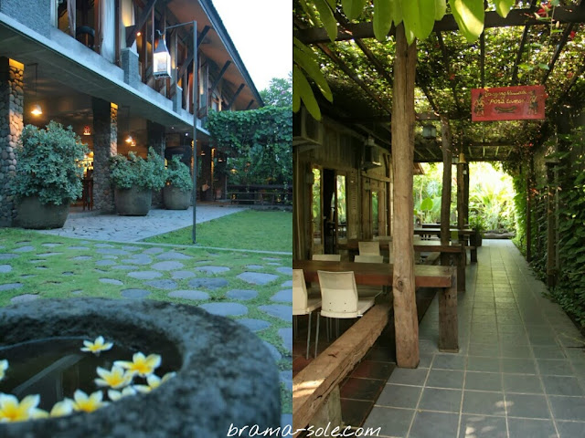 Hotel Review : Rumah Batu Villa & Spa