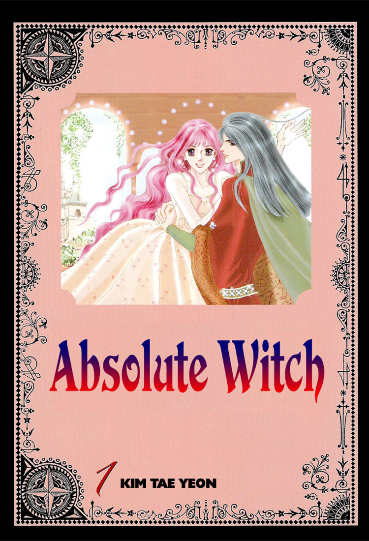 Absolute Witch Chap 001