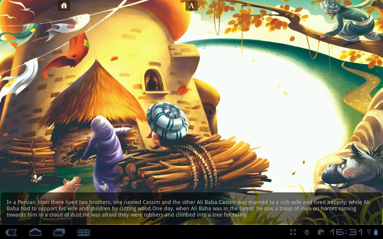 ATW StoryLand- screenshot