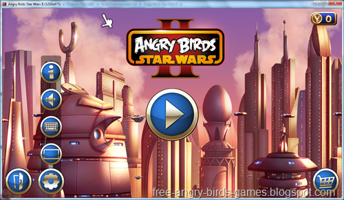Angry birds star wars pc version include patch and key full.