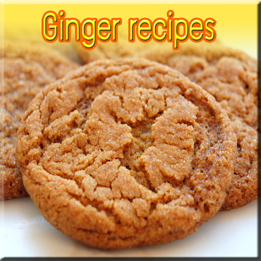 Ginger recipes