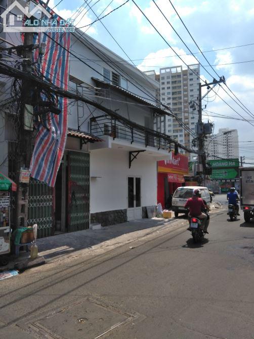 Bán nhà hẻm ô tô Trịnh Đình Thảo Quận Tân Phú 07